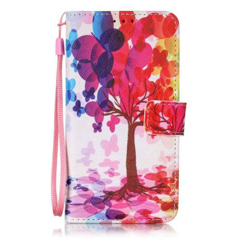 Best The New Painted PU Phone Case for Samsung Galaxy S5