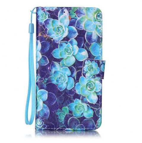 Shop The New Painted PU Phone Case for LG K7