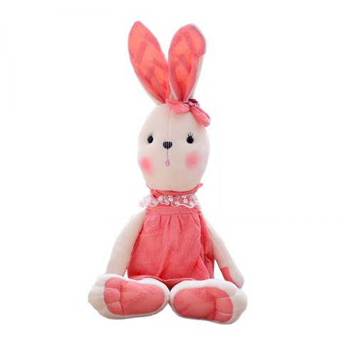 Online Rabbit Plush Toy Doll