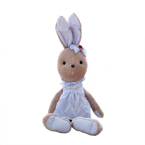 Unique Rabbit Plush Toy Doll