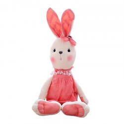 Rabbit Plush Toy Doll -