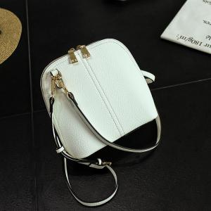 Simple Shell All-match sac coréen Tide épaule Messenger sac à main petit sac -