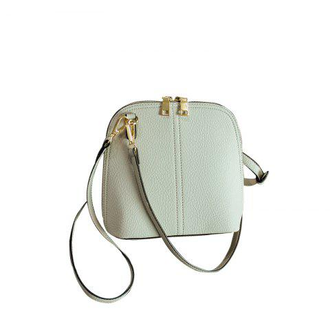 Simple Shell All-match sac coréen Tide épaule Messenger sac à main petit sac