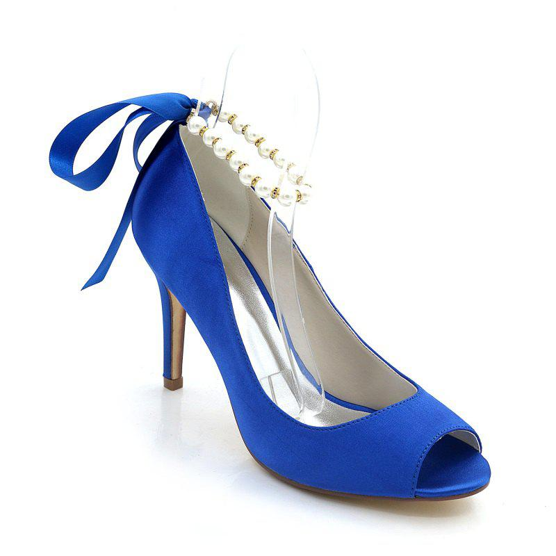 Spike Fish Shallow Mouth Chaussures de mariage