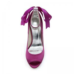 Spike Fish Mouth Shallow Mouth Chaussures de mariage -