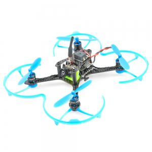 Fullspeed RC Bat - Ensemble de protection de lame 100 -