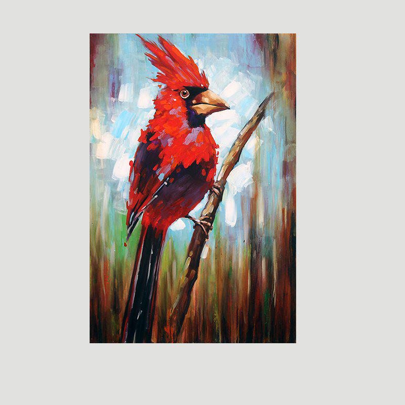 XiangYunChengFeng Hand Painted Abstract Decoration Canvas Oil Painting 234882901