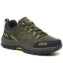 Outdoor Antiskid Big Size Men Shoes -