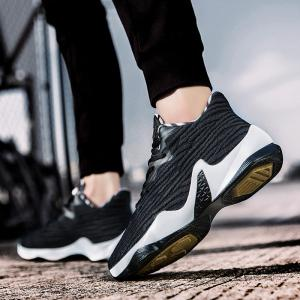 Couple Breathable Men Running Shoes Outdoor Male Light Jogging Adult Athletic Sneakers Big Size -