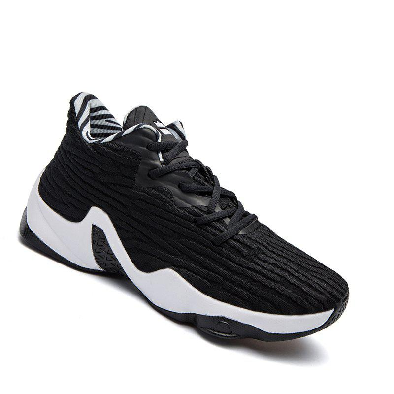 Unique Couple Breathable Men Running Shoes Outdoor Male Light Jogging Adult Athletic Sneakers Big Size
