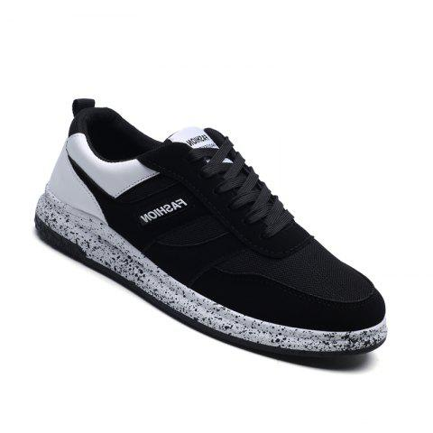 Unique Men Running Shoes Breathable Outdoor Male Sneakers Light Running Adult Athletic Sneakers