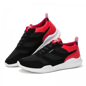 Winter Men Running  Breathable Outdoor  Light  Athletic Sneakers -