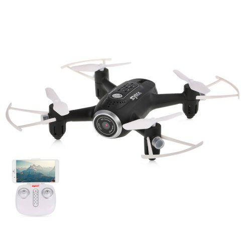 Syma X22W FPV Wifi Real Time Transmission RC Helicopter Quadcopter Drone