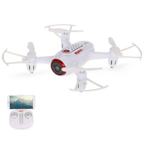 Buy WiFi FPV Real-time Transmission RC Drone Helicopter Quadcopter