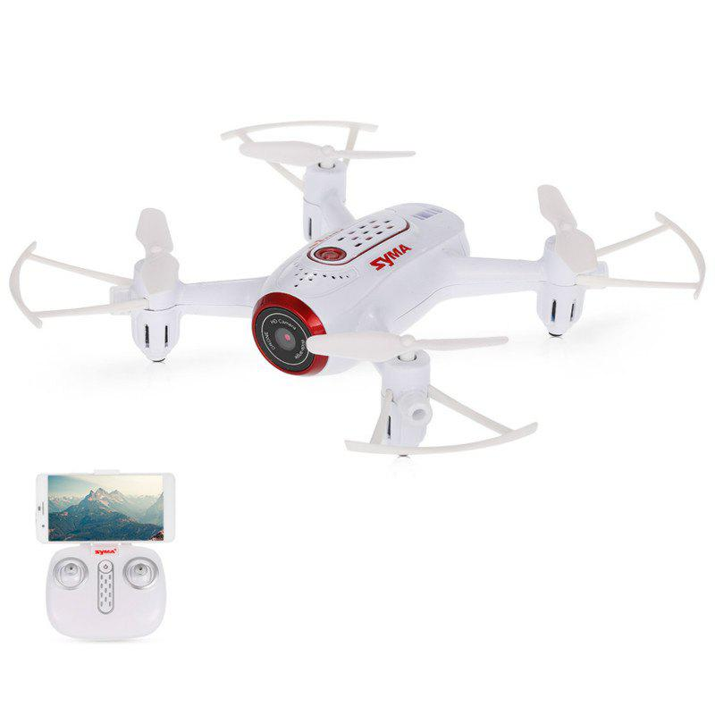 Syma X22W FPV Wifi Real Time Transmission RC Helicopter Quadcopter Drone 234872802
