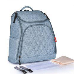 Insular 10036 Multi Function Mummy Bag and Baby Backpack -