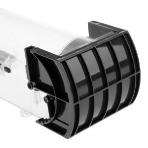 Self-locking Mousetrap Plastic Catching Cage for Chipmunks Squirrels Voles -