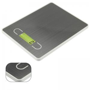 LCD Display Digital Electronic Kitchen Scale 5KG -