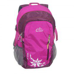 Outdoor Packable Lightweight Travel Hiking Backpack Daypack -