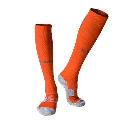 Hommes à la mode New Long Leg Leg Football chaussettes