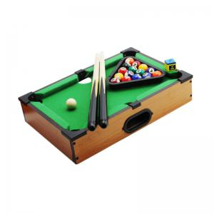 Simulated Billiards for Children Parent-child Interaction Game Set -