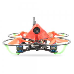 FULL SPEED Beebee - 66 1S Micro FPV Brushless RC Racing Drone Quadcopter F3 FC with OSD -