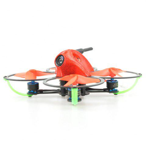 New FULL SPEED Beebee - 66 1S Micro FPV Brushless RC Racing Drone Quadcopter F3 FC with OSD