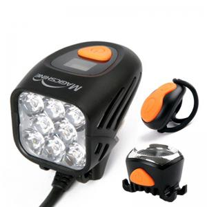 Magicshine MJ - 908 8000 Lumens Bike Light Combo -