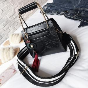 Simple Casual Stylish Shoulder Bag for Women -