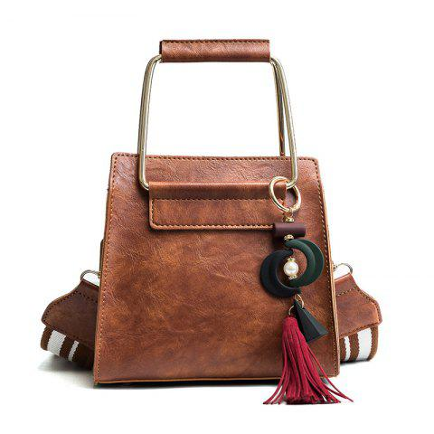 Shops Simple Casual Stylish Shoulder Bag for Women