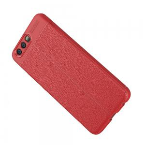 Shockproof Back Cover Solid Color Soft TPU Case for Huawei P10 -