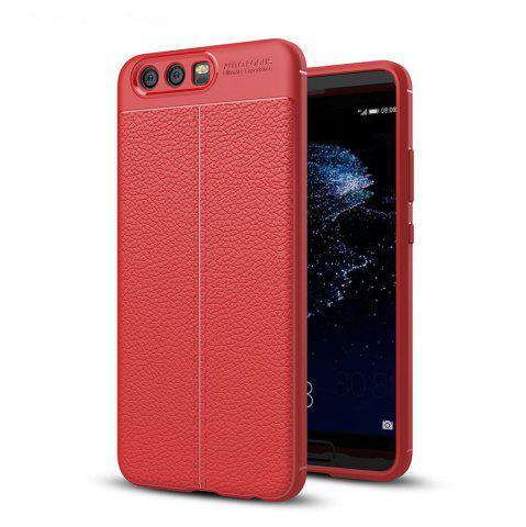Sale Shockproof Back Cover Solid Color Soft TPU Case for Huawei P10