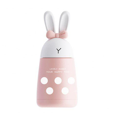 Shop 400ML Cute Cartoon Rabbit Stainless Steel Thermos