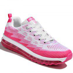 Running Femmes Chaussures Sport Couple Jogging en plein air Marcher Athletic Sneakers -