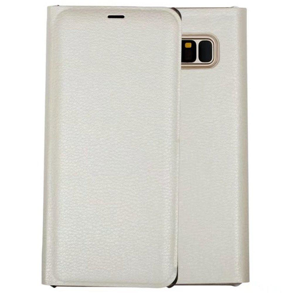 Trendy Wallet Holster Original Coque Leather Flip Cover Card Holder Phone Bag Case for Samsung Galaxy Note8