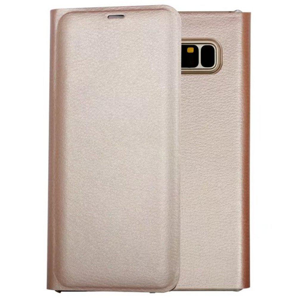 Online Wallet Holster Original Coque Leather Flip Cover Card Holder Phone Bag Case for Samsung Galaxy Note8
