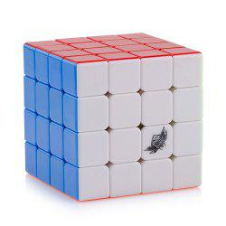 4x4x4 Speed Cube Smooth Magic Cube Puzzles Toys 60mm -