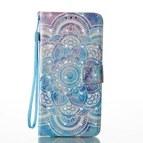 Hot Wkae Multicolour Pattern Leather Case for Samsung Galaxy S8 Plus
