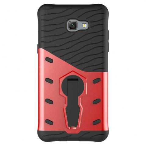 Chic Mobile Phone Sleeve for Rotary Warfare Sansung A7 2017