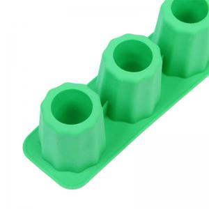 Cup Shape Ice Tray Silicone Mold -