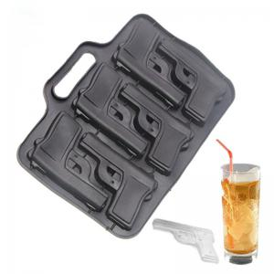 Soft Practical Ice Tray Silicone Mold -