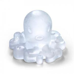 Octopus Shape Ice Tray Silicone Mold -
