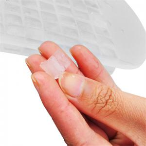 160 Small Grids Shape Ice Tray Silicone Mold -