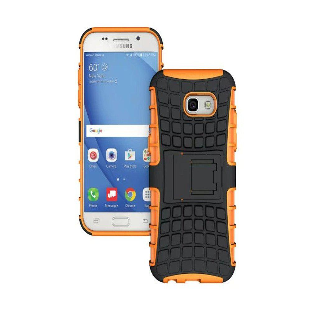 Nillkin Phone Case Cover pour Samsung Galaxy A5 2017 5,2 pouces