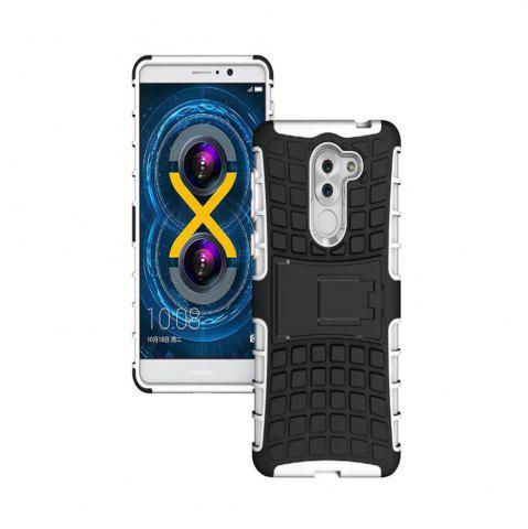 Shop Tough Phone Cases Heavy Duty Armor Shockproof Silicon Rugged Hard Cover for Huawei Honor 6X Shell 5.5
