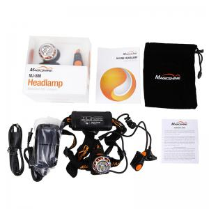 Magicshine MJ - 886 550 Lumens Headlamp -