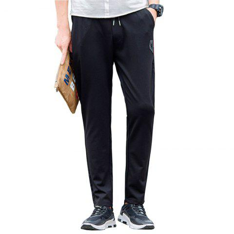 Outfit Men's Straight Tube Casual Sweatpants