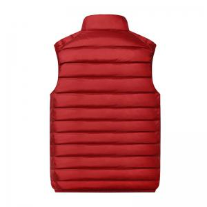 Men's Fashion Trend Down Sport Vest -