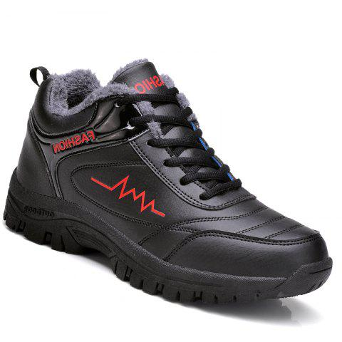 Shops Warm Athletic Breathable Cushion Men Running Shoes Sport Outdoor Jogging Walking Athletic Sneakers
