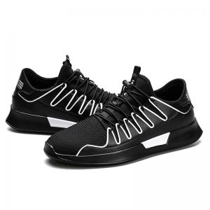 Athletic Basketball Cushion Men Running Shoes Sport Outdoor Jogging Walking Sneakers -